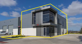 Factory, Warehouse & Industrial commercial property sold at 13/120 Newlands Road Coburg North VIC 3058