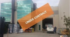 Factory, Warehouse & Industrial commercial property sold at 4A Lara Way Campbellfield VIC 3061
