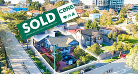 Medical / Consulting commercial property sold at 368 Tooronga Road Hawthorn VIC 3122