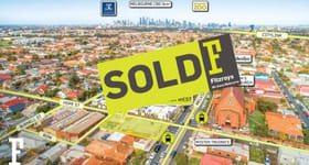 Development / Land commercial property sold at Corner Melville Road Hope Street Brunswick West VIC 3055
