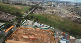 Development / Land commercial property sold at 527-529 Somerville Road Sunshine West VIC 3020