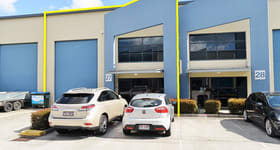 Factory, Warehouse & Industrial commercial property sold at Unit 27/8 Riverland Drive Loganholme QLD 4129
