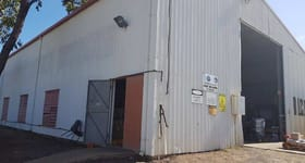Factory, Warehouse & Industrial commercial property for sale at 43-47 Murphy Street Dysart QLD 4745