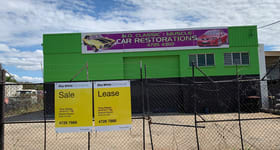 Factory, Warehouse & Industrial commercial property sold at 20 Whitehouse Street Garbutt QLD 4814