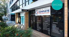 Medical / Consulting commercial property sold at Shop 4/36 Bertram Street Chatswood NSW 2067