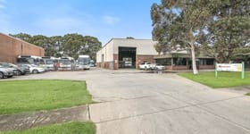Industrial / Warehouse commercial property sold at 44 Healey Road Dandenong South VIC 3175