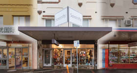 Shop & Retail commercial property sold at 115 Koornang Road Carnegie VIC 3163
