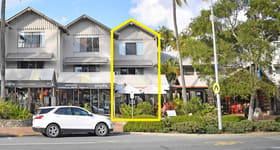 Shop & Retail commercial property sold at Lot 23/185-187 Gympie Terrace Noosaville QLD 4566