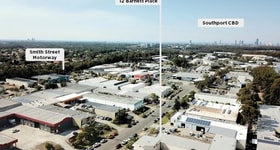 Industrial / Warehouse commercial property for sale at 12 Barnett Place Molendinar QLD 4214