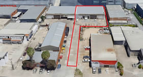 Factory, Warehouse & Industrial commercial property sold at 46-48 Townsville Street Fyshwick ACT 2609