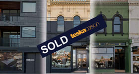 Shop & Retail commercial property sold at 533 High Street Prahran VIC 3181