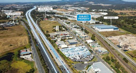Development / Land commercial property sold at 12-16 Old Pacific Highway Yatala QLD 4207