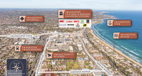 Development / Land commercial property for sale at 35-37 Sheridan Avenue Frankston VIC 3199