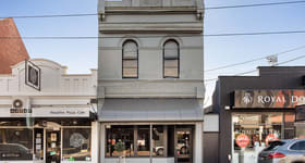 Shop & Retail commercial property sold at 719 High Street Armadale VIC 3143