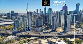 Development / Land commercial property for sale at 293-297 City Road (thru to Hancock St) Southbank VIC 3006