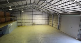 Industrial / Warehouse commercial property for sale at 14/32 Wyllie Bundaberg South QLD 4670