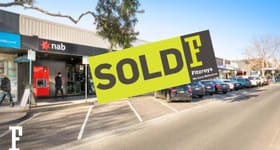 Shop & Retail commercial property sold at 35 Church Street Brighton VIC 3186
