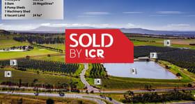 Development / Land commercial property sold at Pitruzzello Estate/45 Mundy Road Sunbury VIC 3429