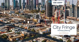 Offices commercial property for sale at 210-228 Stanley Street & 205-211 Roden Street West Melbourne VIC 3003