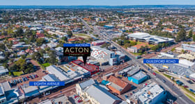 Shop & Retail commercial property for sale at 42 Eighth Avenue Maylands WA 6051