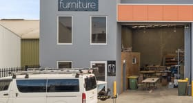 Industrial / Warehouse commercial property for sale at 1/1 Orange Street Williamstown VIC 3016