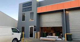 Factory, Warehouse & Industrial commercial property sold at 1/1 Orange Street Williamstown VIC 3016