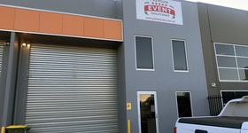 Factory, Warehouse & Industrial commercial property sold at 2/1 Orange Street Williamstown VIC 3016