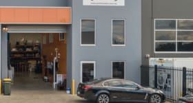 Industrial / Warehouse commercial property for sale at 2/1 Orange Street Williamstown VIC 3016