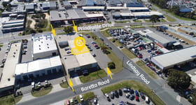 Factory, Warehouse & Industrial commercial property sold at Unit 4/48 Prindiville Drive Wangara WA 6065