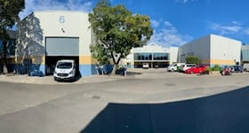 Factory, Warehouse & Industrial commercial property sold at 4/25 Ossary Street Mascot NSW 2020