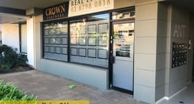 Offices commercial property sold at Suite 18/58 Bathurst Street Liverpool NSW 2170