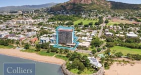 Hotel, Motel, Pub & Leisure commercial property for sale at Top Floor - 14/75 The Strand North Ward QLD 4810