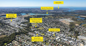 Development / Land commercial property for sale at 25-29 Railway Ave Strathpine QLD 4500