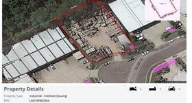 Factory, Warehouse & Industrial commercial property sold at 58 Enterprise Street Kunda Park QLD 4556