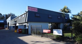 Factory, Warehouse & Industrial commercial property for sale at 1/5 Coombes Drive Penrith NSW 2750