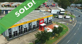 Factory, Warehouse & Industrial commercial property sold at 6 Watson Road Padstow NSW 2211