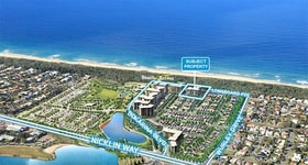 Development / Land commercial property for sale at Lot 907, Bokarina Beach Bokarina QLD 4575