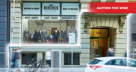 Offices commercial property sold at Lower Ground, 333 Flinders Lane Melbourne VIC 3000