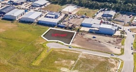 Development / Land commercial property sold at Lot  503/Lot 503 Whealan Close Heatherbrae NSW 2324