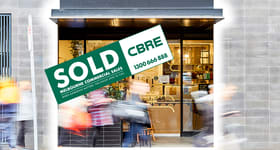 Shop & Retail commercial property sold at 33 Flemington Road (Shops 6 & 7B) North Melbourne VIC 3051