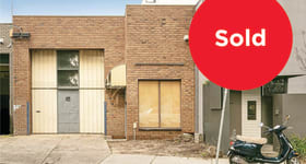 Factory, Warehouse & Industrial commercial property sold at 42 King Street Prahran VIC 3181
