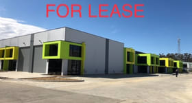 Factory, Warehouse & Industrial commercial property sold at 3/10 Mirra Court Bundoora VIC 3083