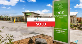 Shop & Retail commercial property sold at 6 Parker Street Officer VIC 3809