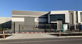 Factory, Warehouse & Industrial commercial property sold at 10 Industrial Circuit Cranbourne West VIC 3977