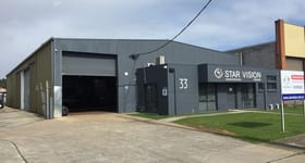 Industrial / Warehouse commercial property for sale at 33 Healey Road Dandenong South VIC 3175