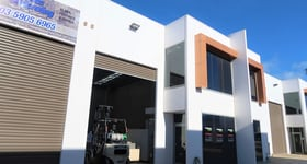 Factory, Warehouse & Industrial commercial property sold at Unit 4/24 Bormar Drive Pakenham VIC 3810