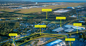 Development / Land commercial property for sale at 101 Eagle Farm Road Pinkenba QLD 4008