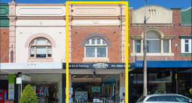 Retail commercial property for sale at 777 Military Road Mosman NSW 2088