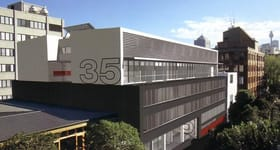 Medical / Consulting commercial property for lease at Level 3, 9/35 Buckingham  Street Surry Hills NSW 2010