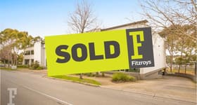 Offices commercial property sold at Suite 10/1 Milton Parade Malvern VIC 3144